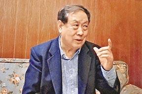 專訪汪玉凱:全面從嚴治黨 需推強硬舉措