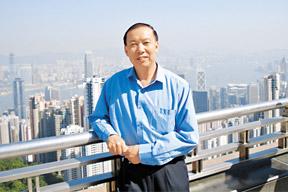 李永忠:監督條例修訂 助開反腐新局