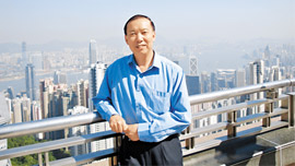 专访汪玉凯:全面从严治党 需推强硬举措