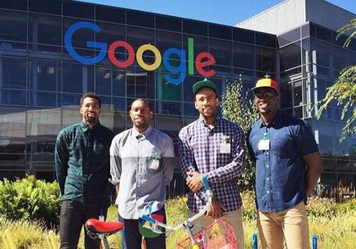 不做退役破产党 NBA多名球员去谷歌脸书实习