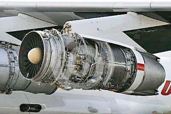 中國50億購224台俄戰機引擎 運-20、轟6K皆可用