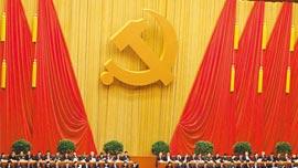 省级党委换届进入密集期 蒋超良出任湖北书记