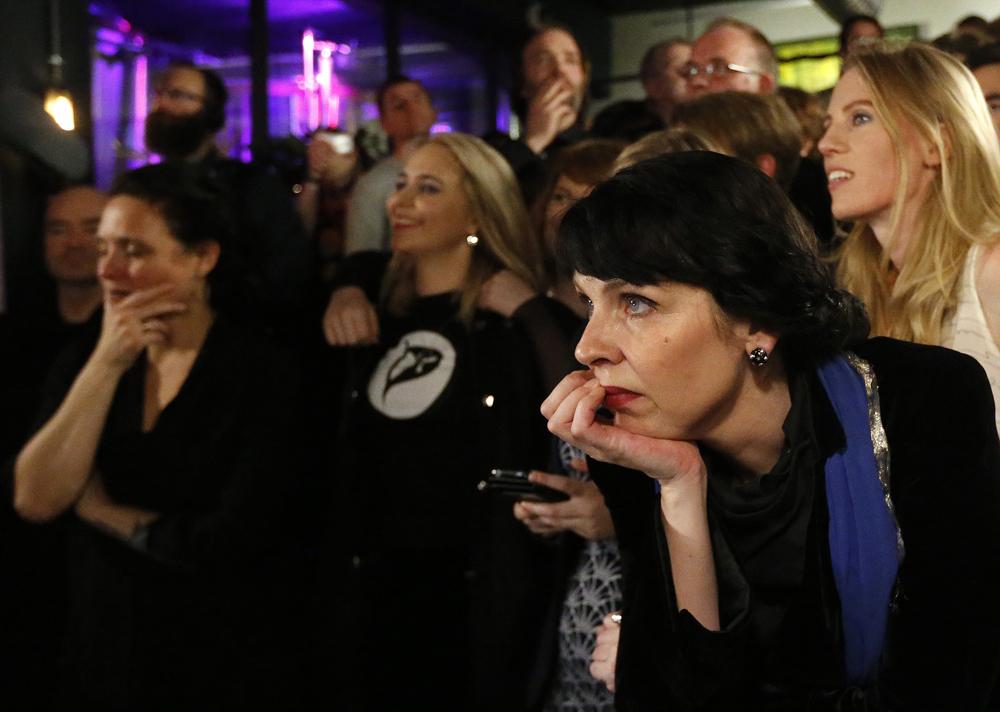 【 大公报讯】据新华社报道:冰岛议会选举结果30日揭晓,两个执政党