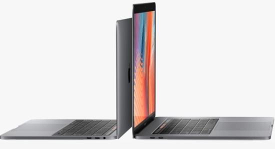 新版MacBook Pro跑分出爐:換芯後就是不一樣