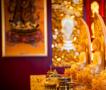 探祕珠海普陀寺莊嚴精美的佛像