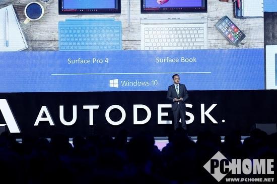 專訪微軟大中華區張永利:Surface表現優秀二合一將成主流