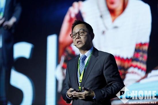 专访微软大中华区张永利:Surface表现优秀二合一将成主流