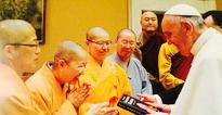 佛教与天主教对谈:星云大师四点见解获认可