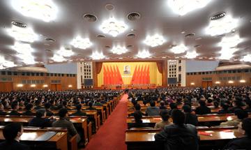 习近平:实现完全统一是中华民族根本利益所在
