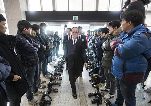 韩日速签军事情报保护协定