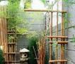 美!庭院中的石灯笼