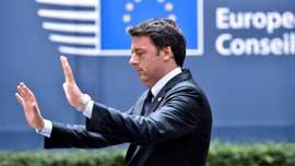意国修宪失败 脱欧机会仍微