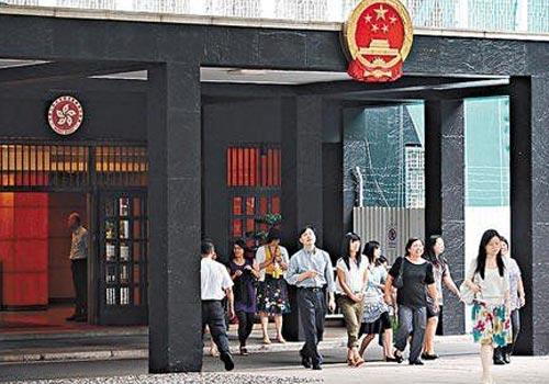 公务员为何在香港如此吃香?
