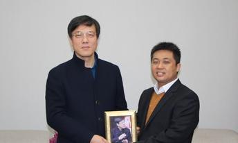 大公国学对话孔海钦:未来是中国文化的时代