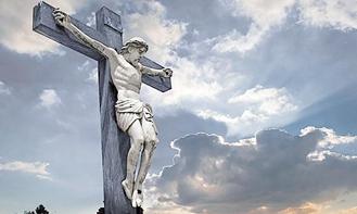 十字架,永是我的荣耀——基督受难复活默想