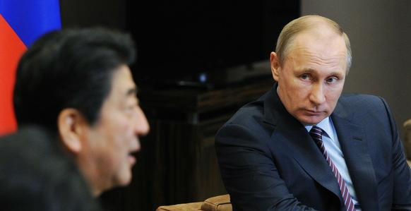 普安會前俄重回強硬路線:經合好説領土免談