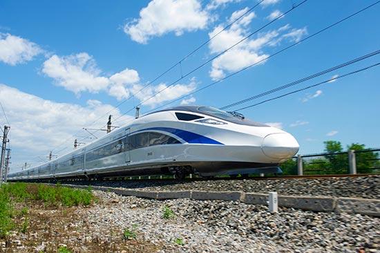 标准动车组问鼎中国工业设计最高奖