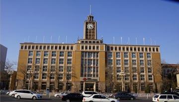 北京最资深电报员月底退休 最高峰一天收发十万电报