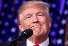 """特朗普挑战""""一中"""" 小心惹火上身"""