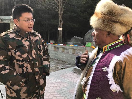 給長江的信 川西藏寨新記
