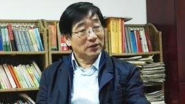 """李成言:監察委助""""依法治腐""""上軌道"""