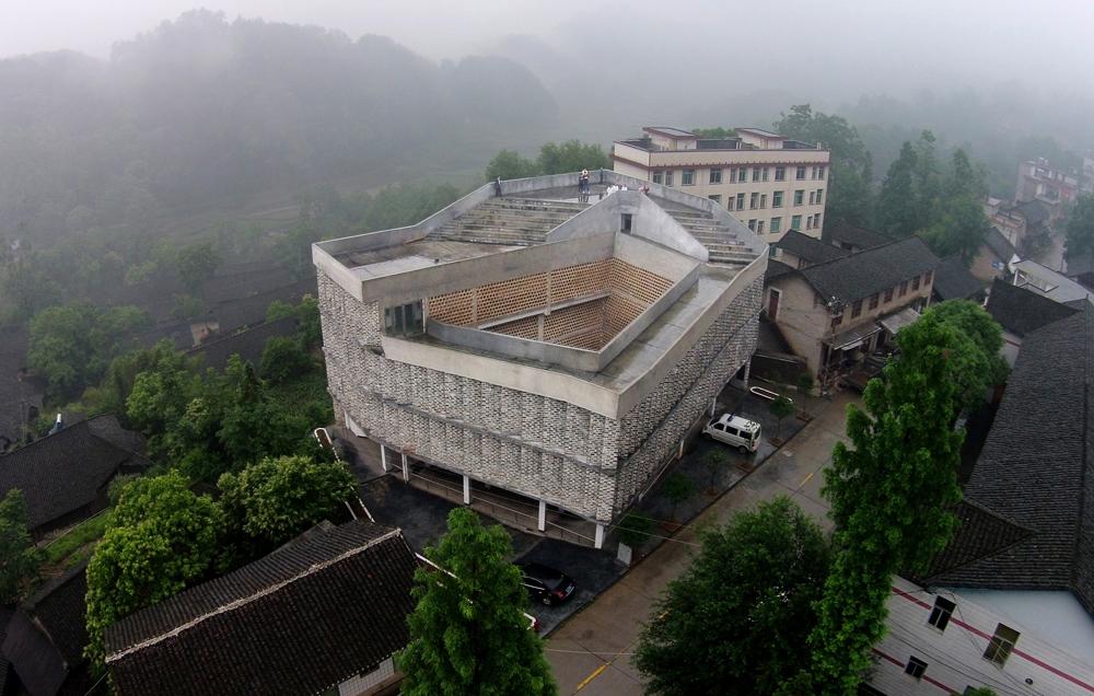图:湖南省保靖县昂洞卫生院/香港大学图片