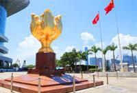 王光亞闡明特首四標準的政治意涵