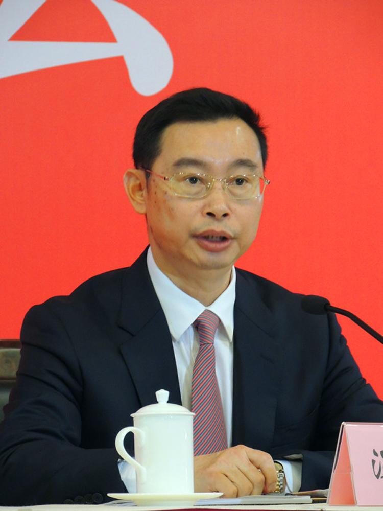 广州市市长:将穗港合作打造成全球资源配置平台