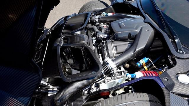 宝马X6M