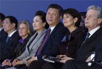 中国为全球化带来新希望