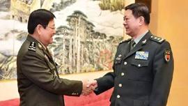 军委副参谋长为何升职不升级?