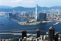 """香港要扬鞭策马而非""""休养生息"""""""