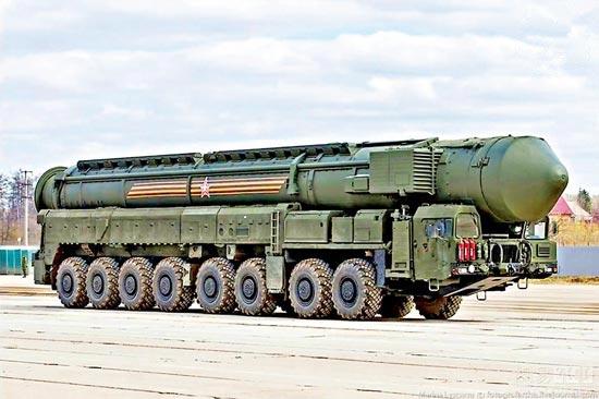 東風-41檢驗多彈頭打擊力 外媒分析或儘快服役