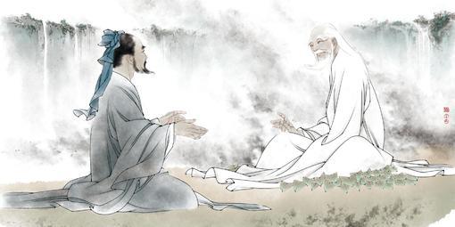 庄子的养生哲学:如何养身又养心?