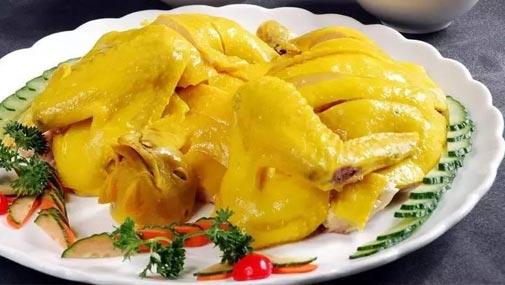 鸡年话鸡:美味鸡肴