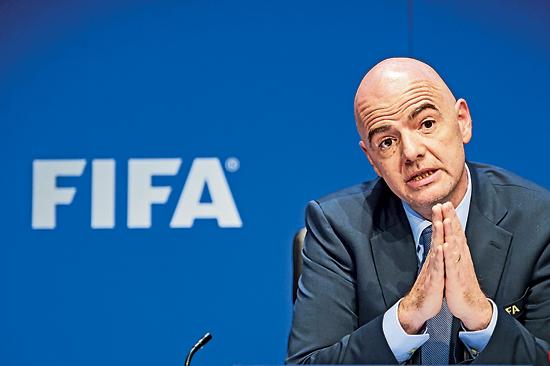 盲目扩军弊处多 世界杯新赛制间接鼓励消极足球