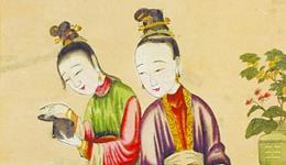 桃花坞木版年画里的康乾盛世:藏着一座繁华的姑苏城