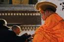 走近瞻佛节:一场震撼摄影师的佛教圣会