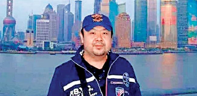 金正恩长兄大马机场遭毒杀 传两朝鲜女特工行凶