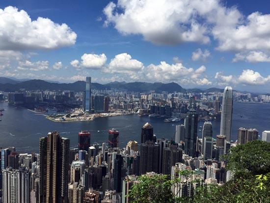贸易·智造·创科——两会需关注的香港经济议题