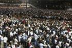3.3萬人集會撐七警爭公義 協會促立法免受辱