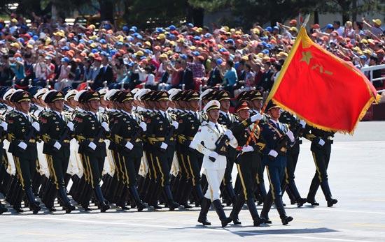 兩會前瞻|解放軍調結構增戰力 海軍勢擴三成