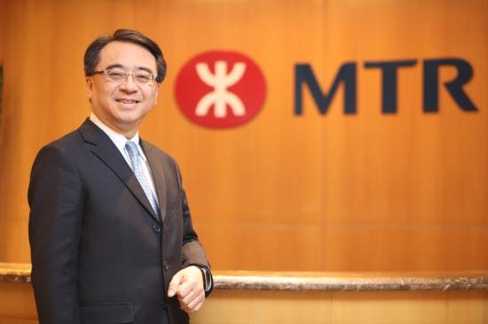 專訪港鐵常務總監金澤培:港鐵模式可搶內地龐大商機