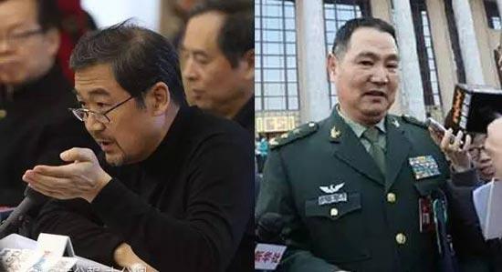 """""""一文一武""""倆視頻引爆網絡:""""台獨""""不得人心,千夫所指!"""
