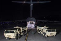 中韓戰略合作伙伴關係將重新定位