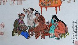 古代妇女怎么过节?你不知道的古代妇女节