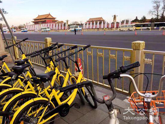 【观察】分享热风劲吹 掀动中国新经济浪潮