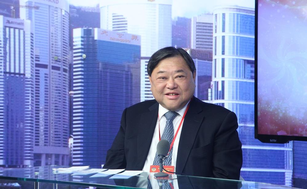 邱达昌:解决香港房屋问题至关重要