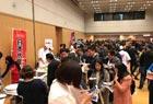 日本驻华使馆举办首届日本食品宣传展