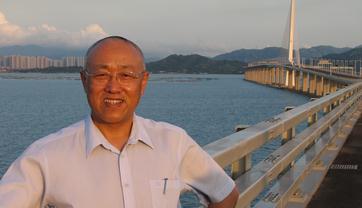 赵鹏林:广深港高铁运行需遵国家标准